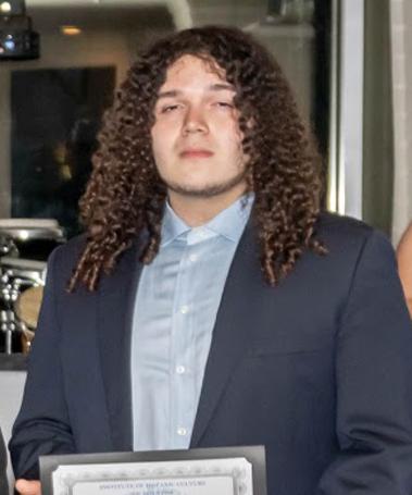 Mr. Jesse Torres