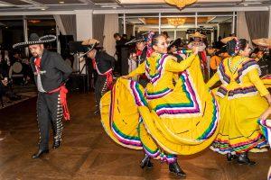 Clases de Pintura @ Institute of Hispanic Culture
