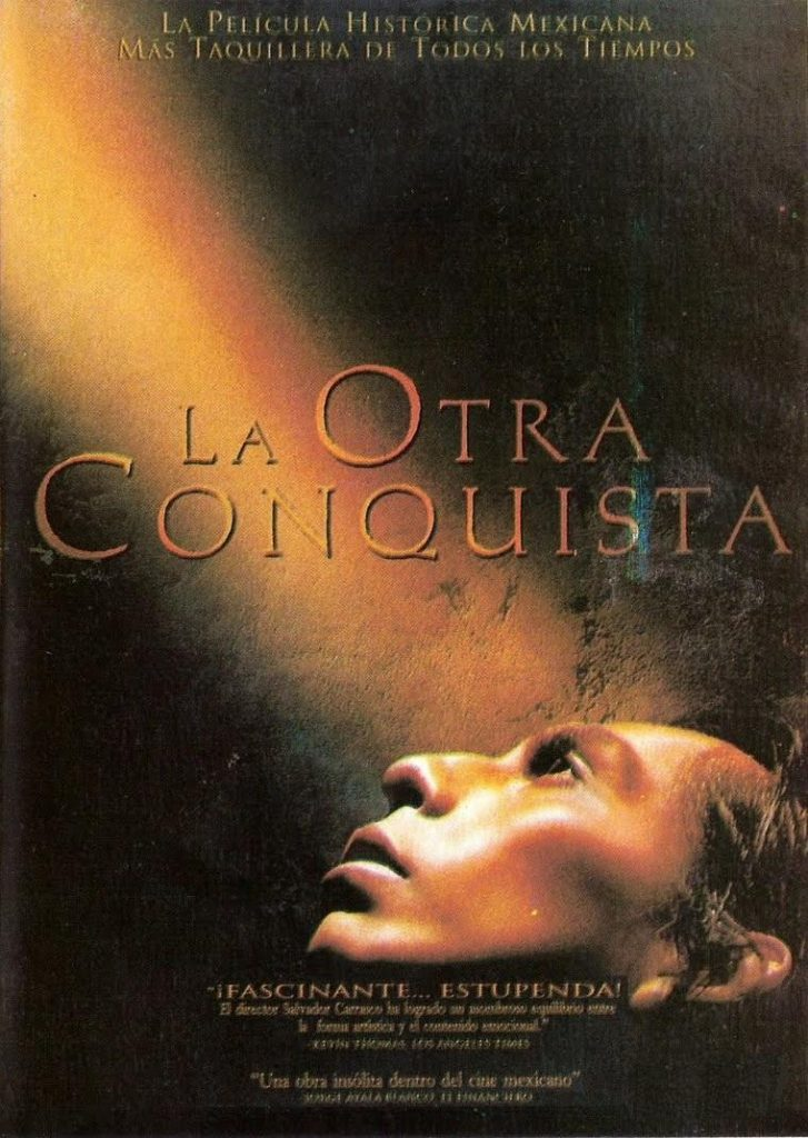 La Otra Conquista @ Institute of Hispanic Culture of Houston