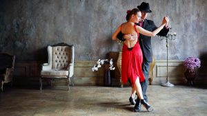 Tango Workshop by Mauro Marcone @ Institute of Hispanic Culture of Houston