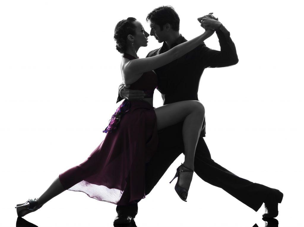 Private Tango Classes @ Institute of Hispanic Culture of Houston