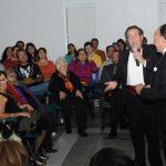 Mano a Mano Concert 2014