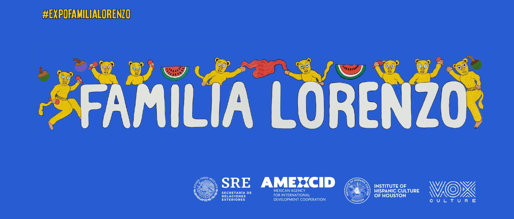 Expo Familia Lorenzo 2019